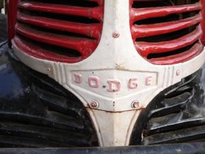 Burma Dodge truck (1)