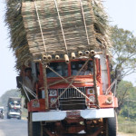 Along the Way: Vintage and Unusual Road Vehicles in Burma, 2006