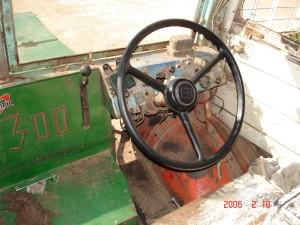 Burma Ford Bus 49