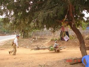Burma Mines Railway, cultural